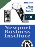 Newport Business Institute Williamsport Campus