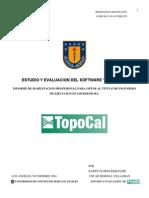 Mamual Chile 2004 TOPOCAL