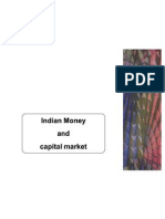 Module-7 Indian Money & Capital Mkt