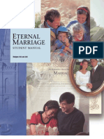 Religion 234-235, Eternal Marriage Student Manual~Eng