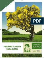 Programa Floresta Bahia Global