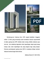 Gedung DPR