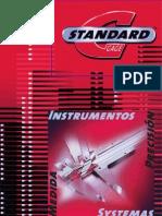 Standard Gage ES