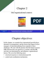 Chapter 02 IHRM