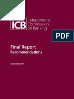 ICB Final Report