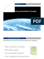 CDP Accounting Boundaries and Scopes[1]