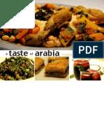 Arabic Cookbook