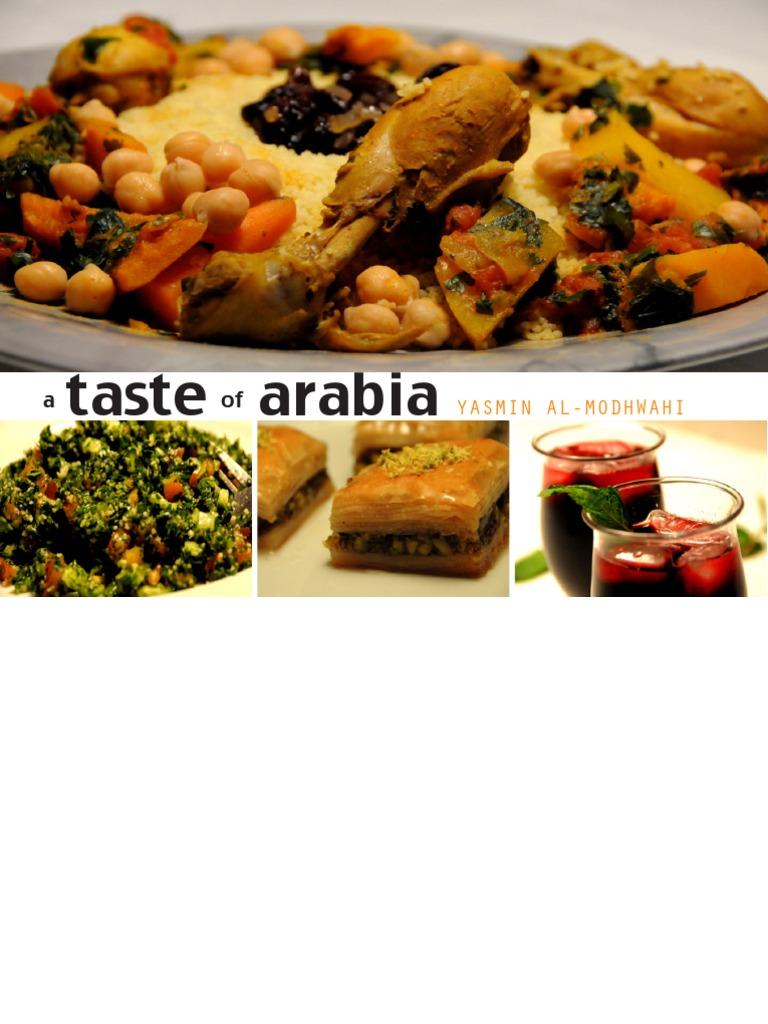 Arabic cookbook salad pancake forumfinder Choice Image