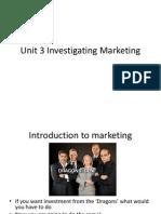 Unit 3 Marketing[1]