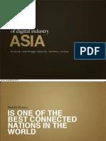Asia Presentation