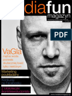 mediafun magazyn nr 05 2011