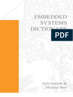 Embedded_Systems_Dictionary