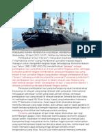 Analisis Lengkap Tentang Perompakan Kapal Indo Di Perairan Somalia