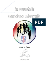 Au Coeur de La Conscience Universelle