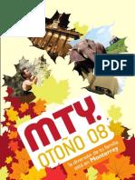 Monterrey Otoño 2008
