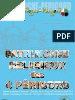 Patrimoine Religieux Des 4 Perigord