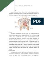 Anatomi Dan Fisiologi Sistem Sirkulasi