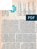 1989 Dresden Oekologischer Ak Reinstsiliziumwerk