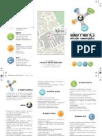 Elementi Studio Associato Brochure Aziendale