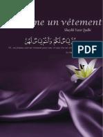 Fr-Islamhouse-Comme Un Vetement Qadhi