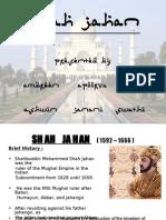 Shah Jahan 1