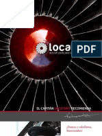 Locatory.com - aircraft spare parts (Spanish)