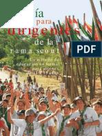 Guía para Dirigentes de la Rama Scout