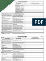 TS PRC 8222D Layer 3 Questionnaire