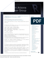 Working with Formulas in Revit « Southern Arizona Revit User Group