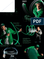 Gio Green Album 2011