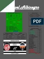 Papel Albinegro J5-6