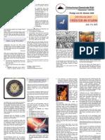 Predigtskript 2008-10-05, Heiliger Geist 1
