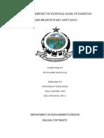 Internship Report Nation Bank Limited 01