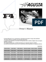 augusta f4 manual