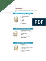 Detalles Del Curso Infraestructura Windows Server 2003