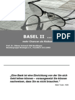 Basel I and II Explained