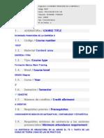 18257 Ecomomia Financier A de La Empresa II