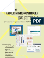 Trainer Book ATMega16