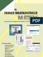 Trainer Book ATMega16