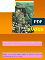 Landslides and Example