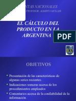 calculo pbi