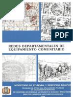 RedesDptalesEquipamComunitario