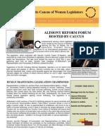 Newsletter Fall 2011. Final 9.8