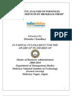 Hitendra India Info Line Final