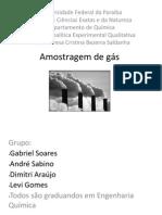 Seminario em de Gases - Apresentacao de Slides[1]
