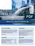 Singapore Property Weekly Issue 16