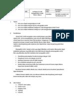 Konfigurasi Vlan Dengan Menggunakan Packet Tracer (CLI & Menu) Topologi Real