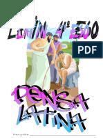 Pens a Latin A