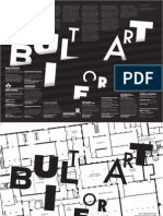 Built for Art Guide 2011