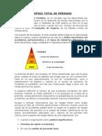 CONTROL TOTAL DE PÈRDIDAS (2)